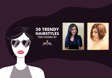 50 Cool Hairstyles For Women in Chennai