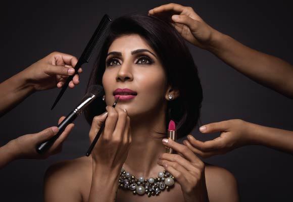 5e63c7b8d16 Hair Salon in Chennai   Ladies and Gents Beauty Parlour Services ...