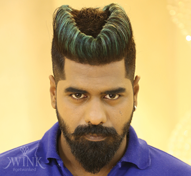 50 Cool Hairstyles For Men In Chennai By Wink Salon