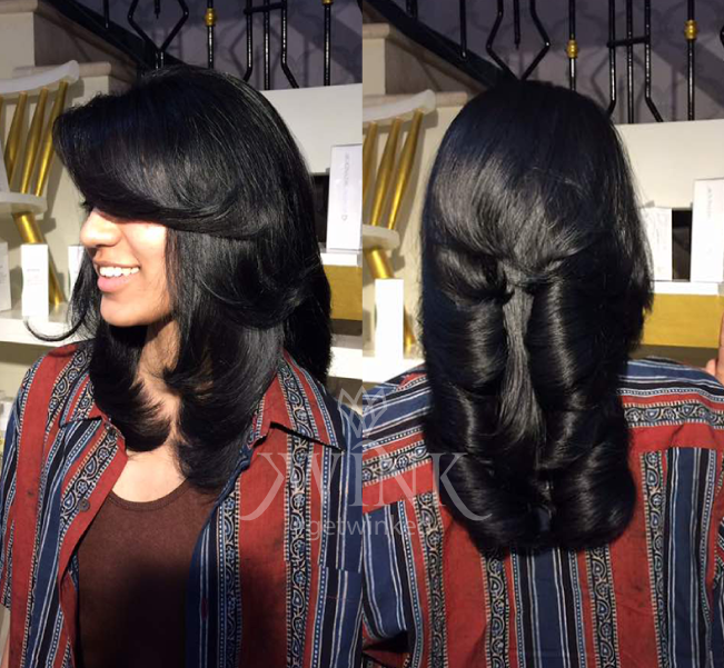 50 Cool Hairstyles For Women In Chennai By Wink Salon