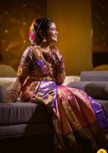 Bridal Beauty - Bridal Hairstyle Designs