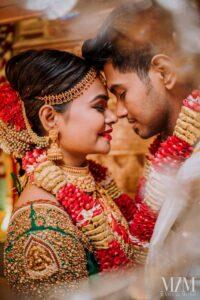 Enchanting and elegant - Bridal Hairstyle Designs