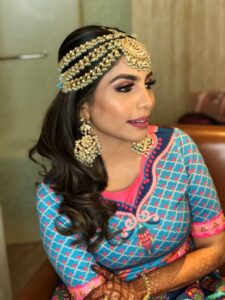 Princess Glam - Bridal Hairstyle Designs