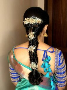 Regal Refinery - Bridal Hairstyle Designs