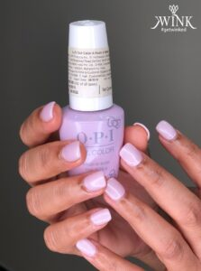 AN INK OF PINK - Nail Art Designs For Chennai Lovers
