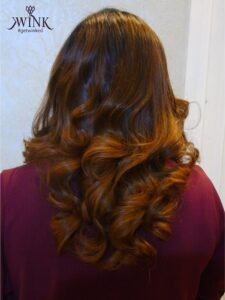 A deep cinnamon - Hair Coloring Styles For Women